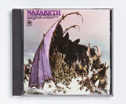Nazareth, Hard Rock Music CD from 1975, featuring Love Hurts & Hair of t... - $4.25