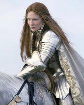 Cate Blanchett 16x20 Canvas Giclee Elizabeth Striking - $69.99