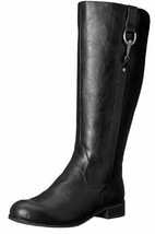 LifeStride Women'sTall Riding Boot Size 8.5 - $56.99
