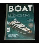 Barca International Novembre 2017 Meeting Muchos Mas Da Canada Yacht Sho... - $18.78