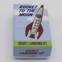 American Girl Maryellen Larkin Ready To Launch Rocket Set Empty Model Box Only - $9.99