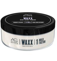 AG Hair Care Waxx Gloss Pomade, 2.5oz