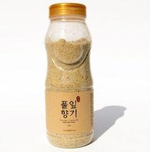 100% Natural Perilla Seed Powder Raw Fresh Wild Sesame Seed Cooking 500g  image 5