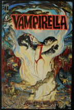 Vampirella Morning in America #1 NM Harris Comics Dark Horse Comics Kurt Busiek - $9.00