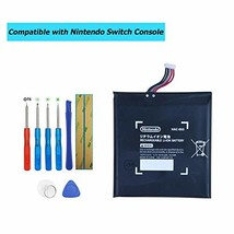 Upplus HAC-003 Replacement Battery Compatible with Nintendo Switch Conso... - $25.94