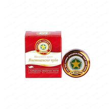 12 psc x Vietnamese Miracle Massage Balm -Cream x4 grams - $33.17