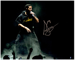 Primary image for DRAKE GRAHAM  Authentic Original SIGNED AUTOGRAPHED PHOTO w/ COA 3003