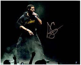 DRAKE GRAHAM  Authentic Original SIGNED AUTOGRAPHED PHOTO w/ COA 3003 - $125.00
