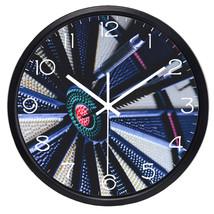 Darts-Wall-Clock-Home-Decor-Silent-Sports-Room-Shop-Decoration-Clock - €87,25 EUR