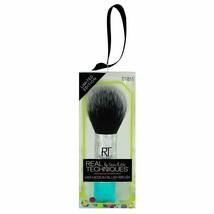 Real Technique LIMITED EDITION Mini Medium Sculpting Makeup Brush 01811,... - $8.59