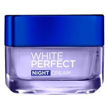 L'Oreal White Perfect Tourmaline Skin Whitening Night Cream 50ml 1.7oz - $27.95