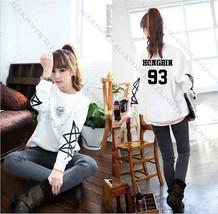 Kpop VIXX Sweater Unisex LEO KEN HYUK HONGBIN N Hoodie Pullover  Sweater... - $12.99