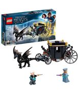 LEGO Fantastic Beasts 75951 Grindelwald's Escape  [New] Building Toy - $39.89