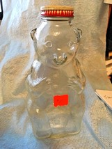 Snow Crest Bank Bottle - $9.00