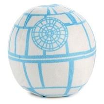 Death Star Snowball with Sound Star Wars Hallmark Disney Plush Stuffed B... - £9.14 GBP