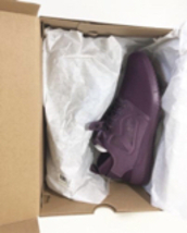 Reebok Women's Skycush Evolution Lux Fashion Sneaker, Washed Plum, Size 9 - $67.23