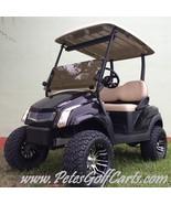 Golf Cart Body Kit 2017 Custom Caddy Club Car Precedent - $1,349.00