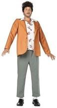 Rasta Imposta Seinfeld Cosmo Kramer Cosplay Jerry Cosplay Halloween Costume 3807 - $44.95