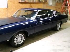 1969 Ford Talladega For Sale  image 12