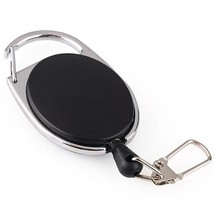 Telescopic Buckle Anti-theft Keychain Fitness Sport - $15.13