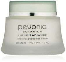 Pevonia Botanica Renewing Glycocides Cream hydrates 1.7 oz 50 ml Fresh 2021 - $63.50