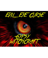 Revenge  spell, Evil Eye Curse, gypsy witchcraft to get you revenge, bla... - $47.77