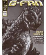 G-Fan #81 Fall 2007 Godzilla/Shinto Symbolism/Don Frya/Luciana Paluzzi - $5.95
