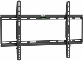 """Tripp Lite Display TV LCD Wall Monitor Mount Fixed 32"""" to 70"""" 165lbs Max... - $51.99"""