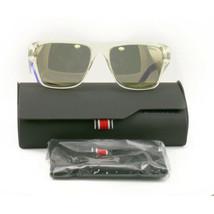 Carrera Men's Sunglasses  CA5014 S 8Q Yellow Clear 55 17 140 - $46.55