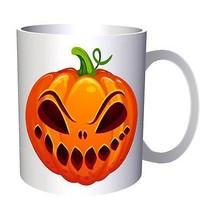 Halloween Pumpkin 11oz Mug r492 - $10.83