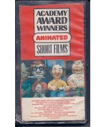Academy Award Animation [VHS] [VHS Tape] [1984] - $39.99