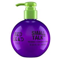 Tigi Bed Head Small Talk 3 in 1 Thickifier/Energizer and Stylizer, 8 Ounce - $13.65