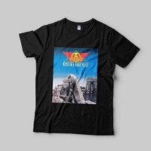 Aerosmith Rock in a Hard Place Men Unisex T Shirt Tee Gildan S M L XL 2XL - $17.99