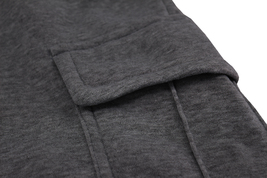 Men's Casual Jogger Pants Soft Slim Fit Fitness Gym Sport  Workout Sweatpants image 7