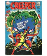 BEWARE THE CREEPER #4-HIGH GRADE-NICE! FN+ - $26.48