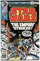 STAR WARS 18 NM 9.4 Marvel Comics Volume 1 1978 Infantino - $11.87