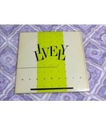 Arrogance Lively LP Vinyl Record Live Recording 03/1981 On 24 Track Mobi... - $42.33