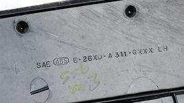 95-99 Chevy Cavalier Z24 Ls Pontiac Sunfire GT SE Convertible Top Boot End Caps image 7