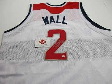 94d6402fa5a2 John Wall - Washington Wizards - Hand Signed and similar items