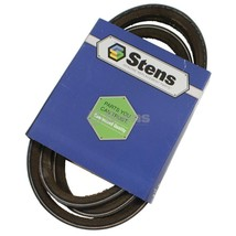 "Drive Belt Replaces Fits CaseIH C23358 210-224 40"" 44"" 45"" 46"" Decks - $37.47"