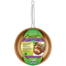 "Brentwood Nonstick Induction Copper Fry Pan (8"") BTWBFP320C - $29.21"