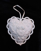 Margaret Furlong From The Heart Victorian Style Christmas Tree Ornament ... - $14.83