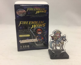 Gunnthra Fire Emblem Heroes - 1in Mini Acyrlic Figure Stand D4 Vol 5 Nin... - $14.84