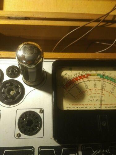 35Y4 ELECTRONICS VACUUM TUBE  TESTED GARANTEED