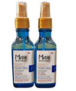 Maui Moisture Nourish & Moisture + Coconut Milk Weightless Oil Mist Lot ... - $56.31