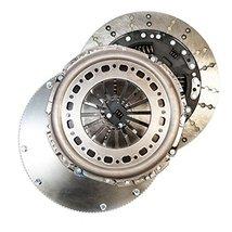South Bend Organic Clutch Kit W/ Flywheel, 94-98 Ford 7.3L Powerstroke, ZF-5 Tra - $727.00