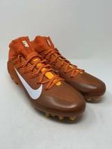 Nike Vapor Untouchable 2 Football Orange White 824470-818 Men's Size 15 - $59.35