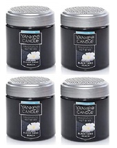 Yankee Candle Black Sand Beach Spheres Odor Neutralizing Beads x 4 - $21.50