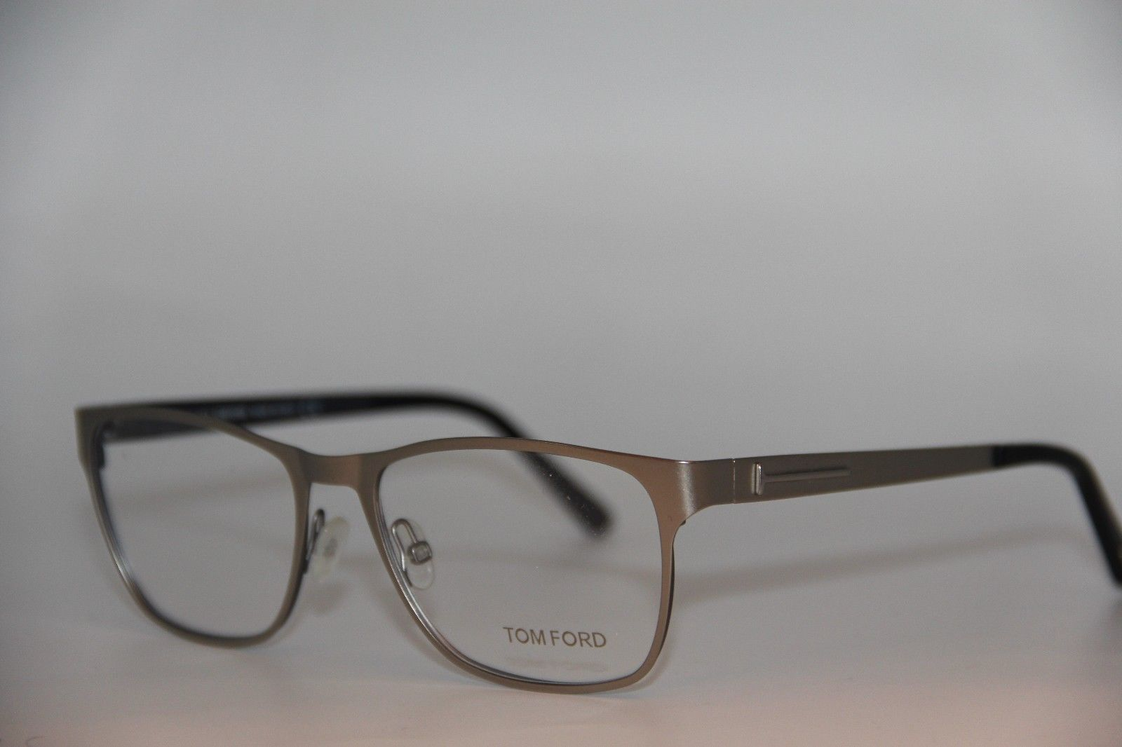74d487cb4da9b New Tom Ford Tf 5242 020 Gunmetal Eyeglasses and 50 similar items