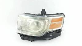 Driver Headlight Assembly Xenon OEM 09 10 11 12 Ford Flex P/N: 8A8Z 13008 F - $442.47